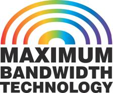 City Theatrical Max Bandwidth