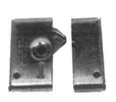Southco roto lock coffin lock set for Smith motors mercedes charleston wv