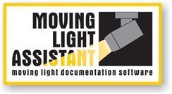Moving Light Assistant - Student