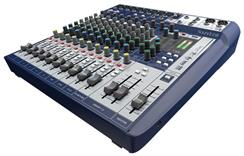 Soundcraft Signature 12 Mixing Console