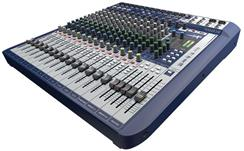 Soundcraft Signature 16 Mixing Console