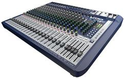 Soundcraft Signature 22 Mixing Console