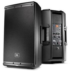 "JBL EON 612 Powered 12"" 2-Way Speaker"