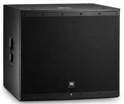 "JBL EON 618S 18"" Self Powered Subwoofer"