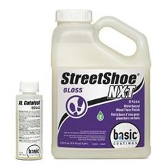 StreetShoe NXT Gloss 1 Gallon