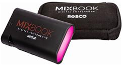 Rosco MIXBOOK Digital Swatchbook w/ Pouch